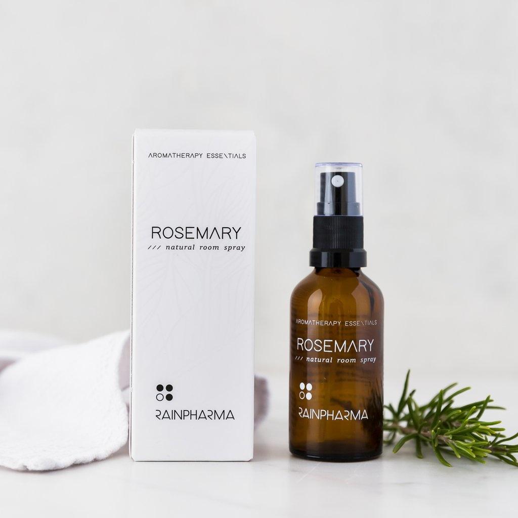 Natural Room Spray Rosemary-1