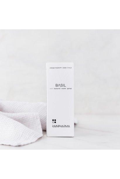 Natural Room Spray Basil