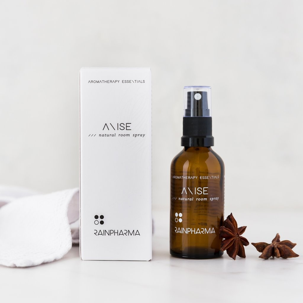 Natural Room Spray Anise-1