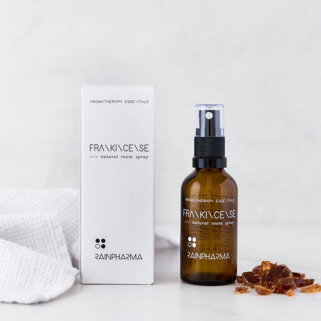 Natural Room Spray Frankincense-1