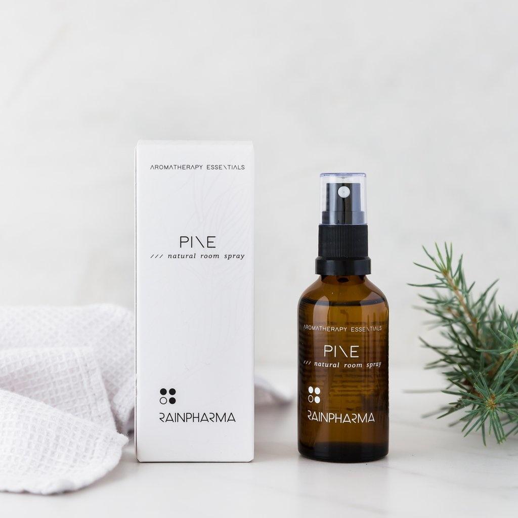 Natural Room Spray Pine-1