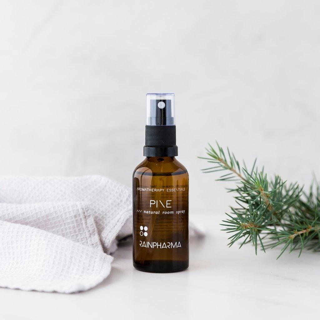 Natural Room Spray Pine-2