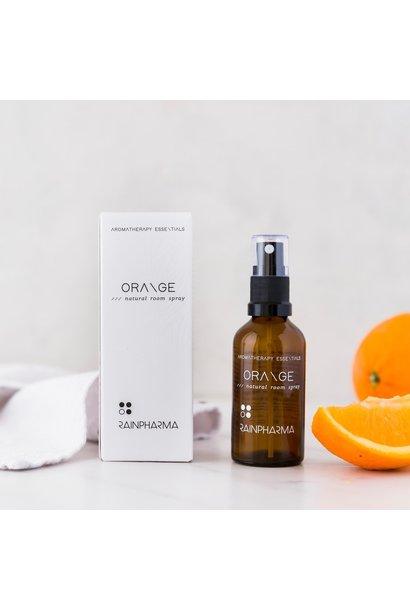 Natural Room Spray Orange