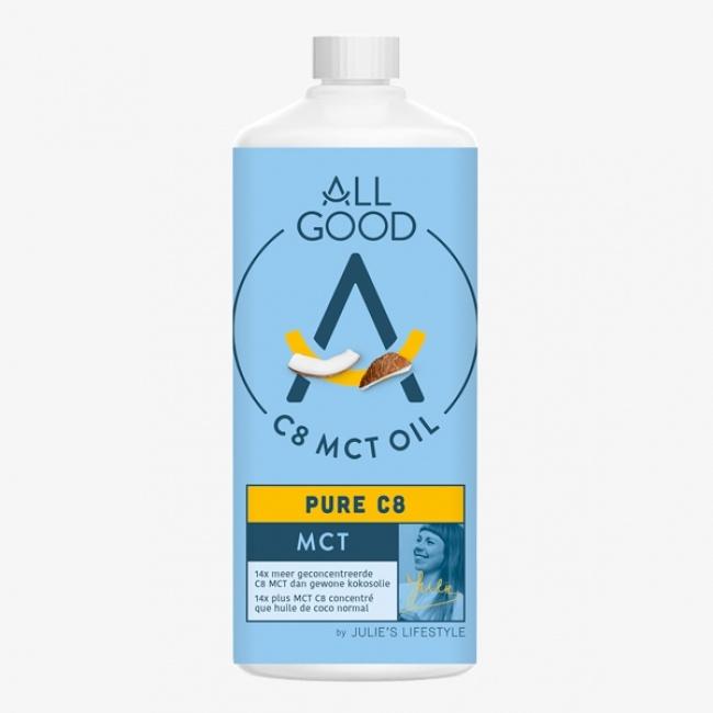 MCT olie-1
