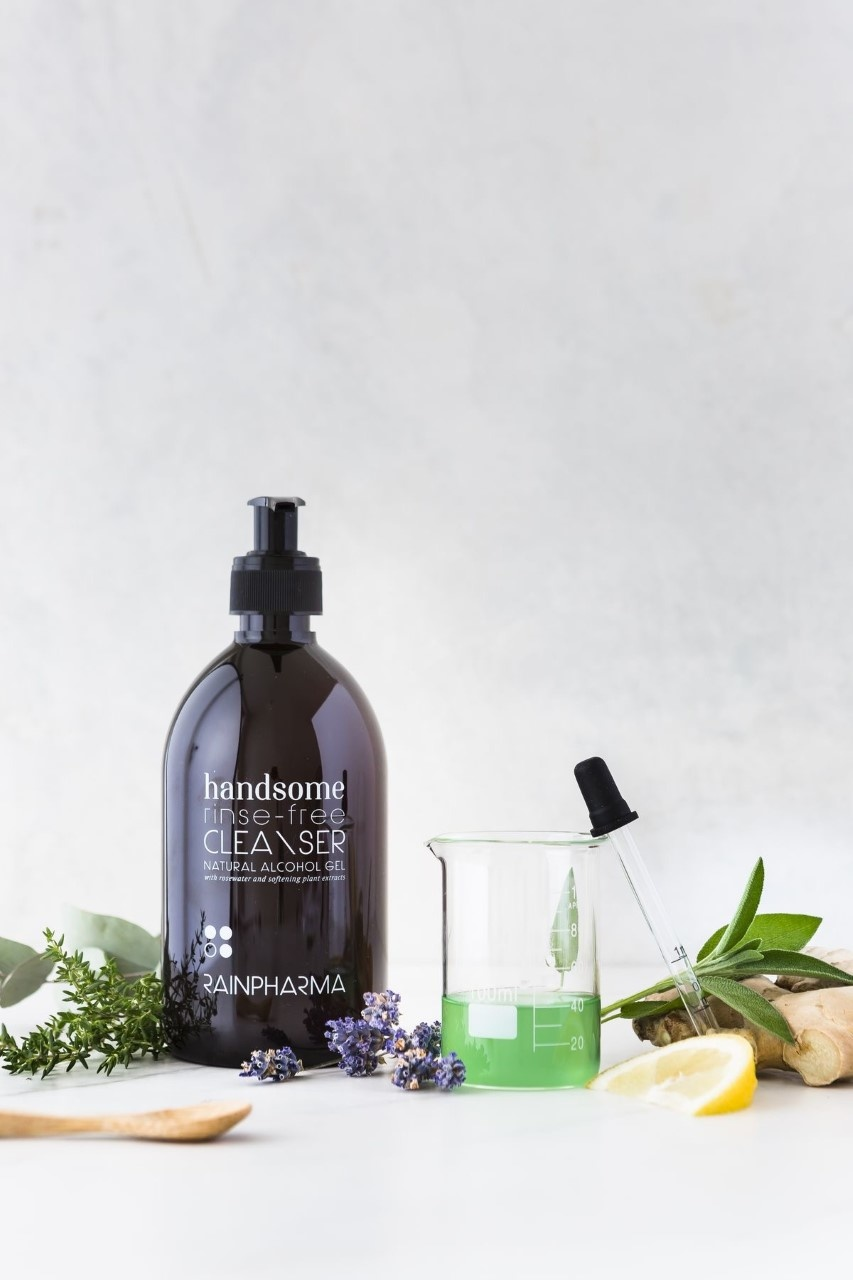 Handsome Rinse-Free Cleanser-3