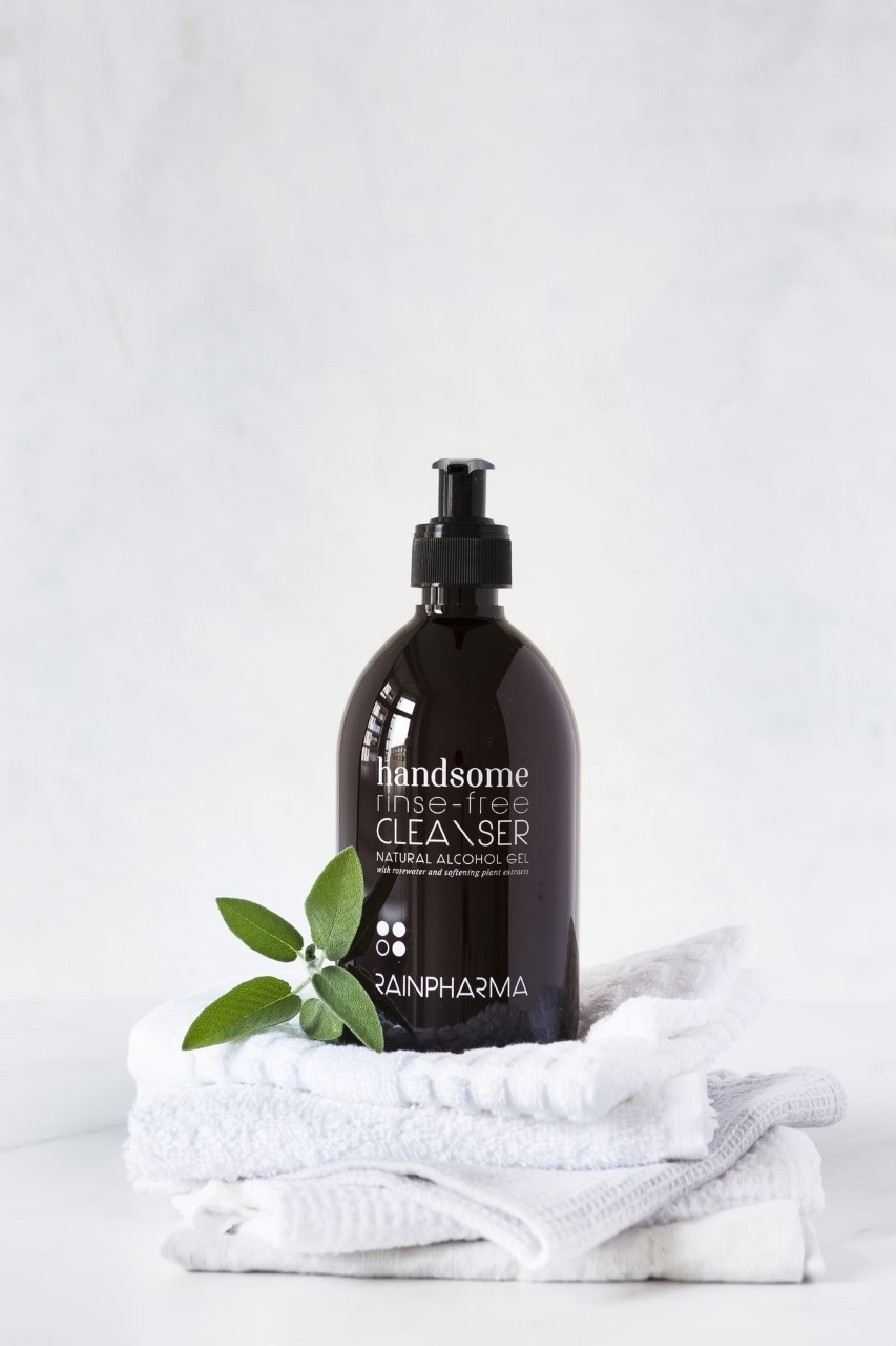 Handsome Rinse-Free Cleanser-4