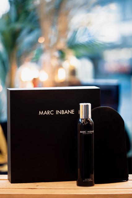 Marc Inbane Tanning Spray + Marc Inbane Glove-1