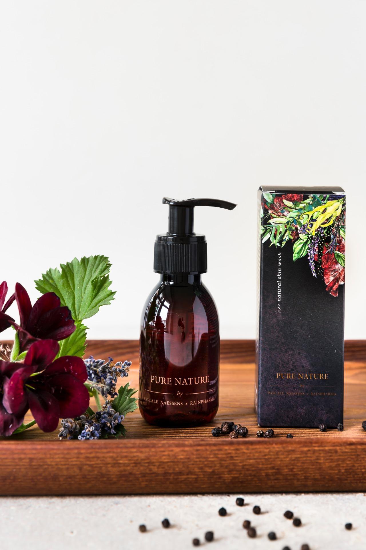 Skin Wash Pure Nature-2