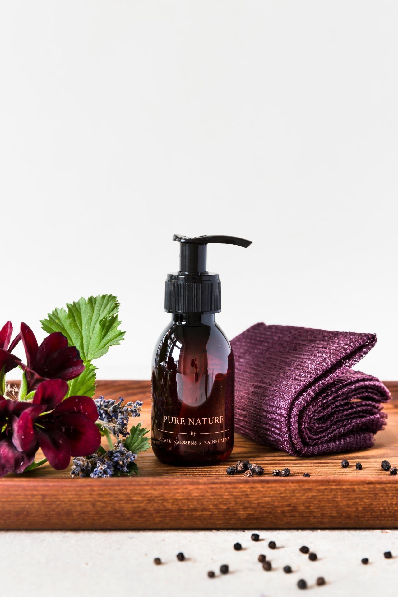 Skin Wash Pure Nature-3