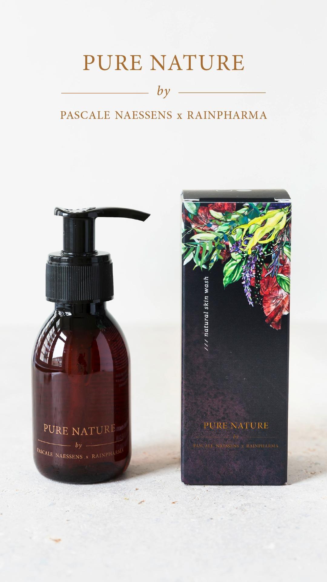 Skin Wash Pure Nature-1