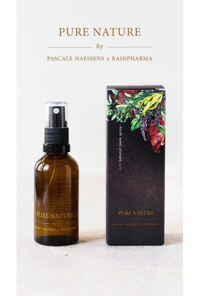 Natural Room Spray Pure Nature