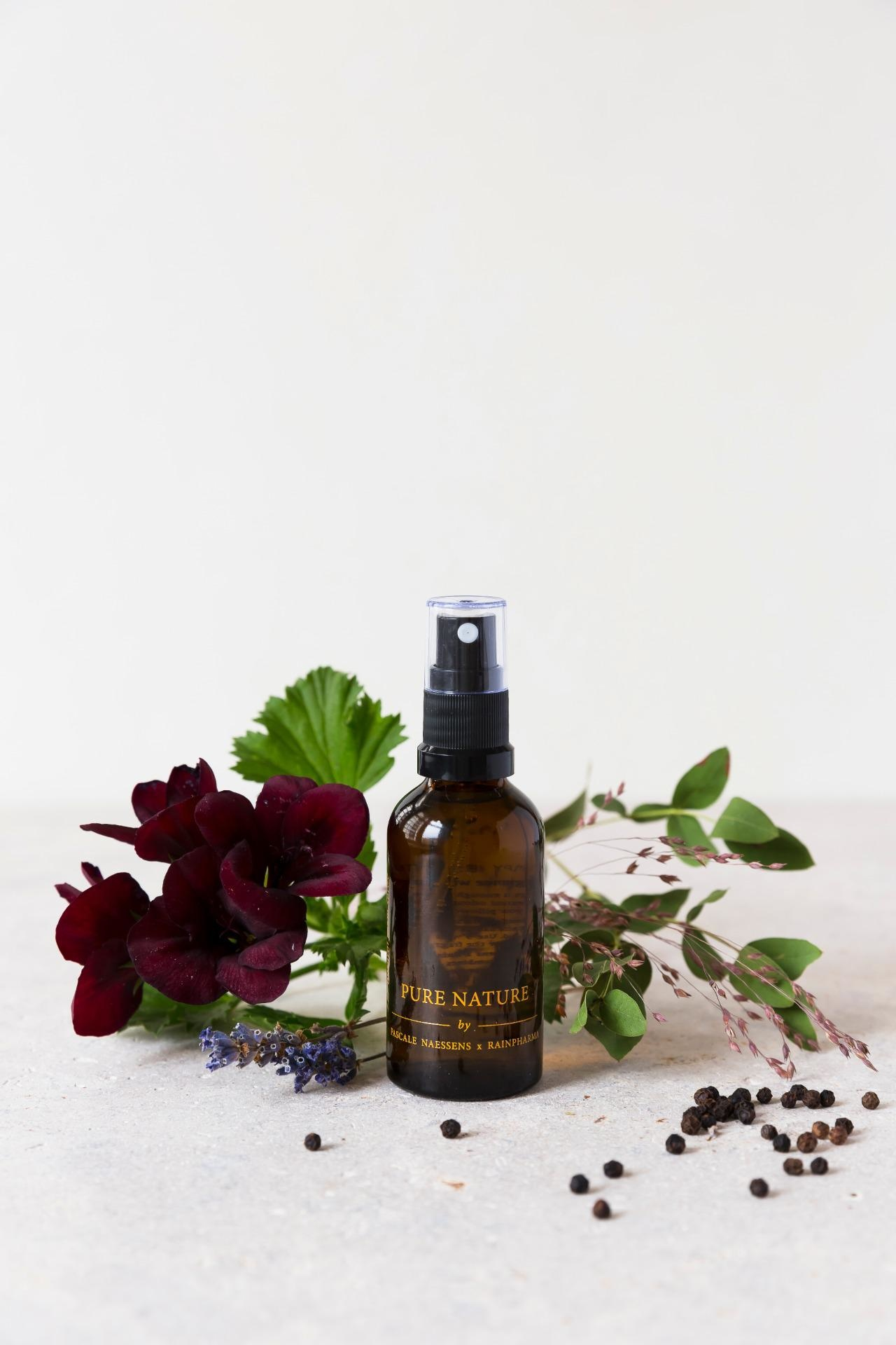 Natural Room Spray Pure Nature-2