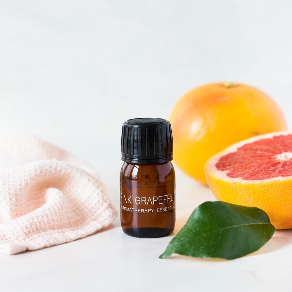 Essential Oil Pink Grapefruit-1