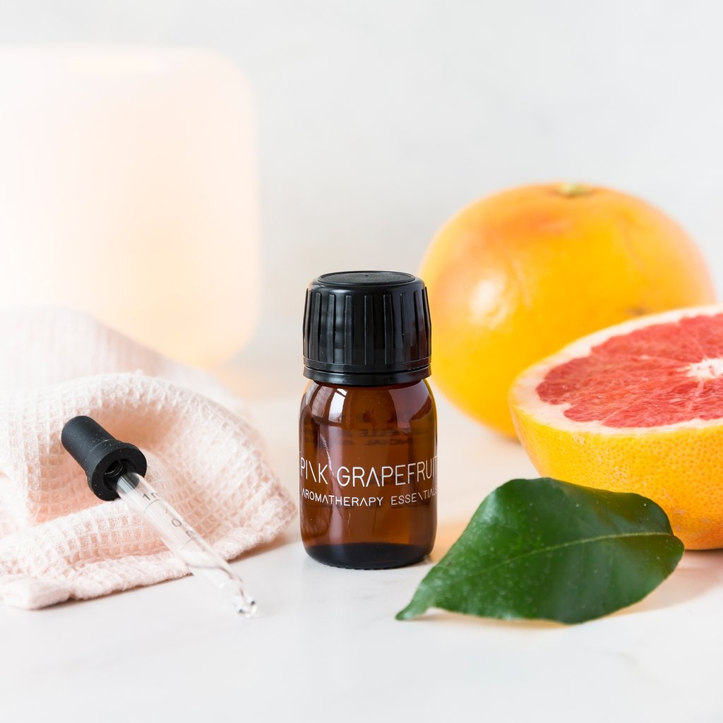 Essential Oil Pink Grapefruit-3