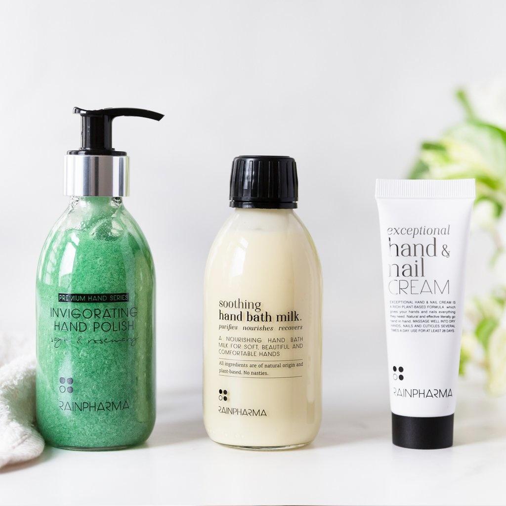 Soothing Hand Bath Milk-3
