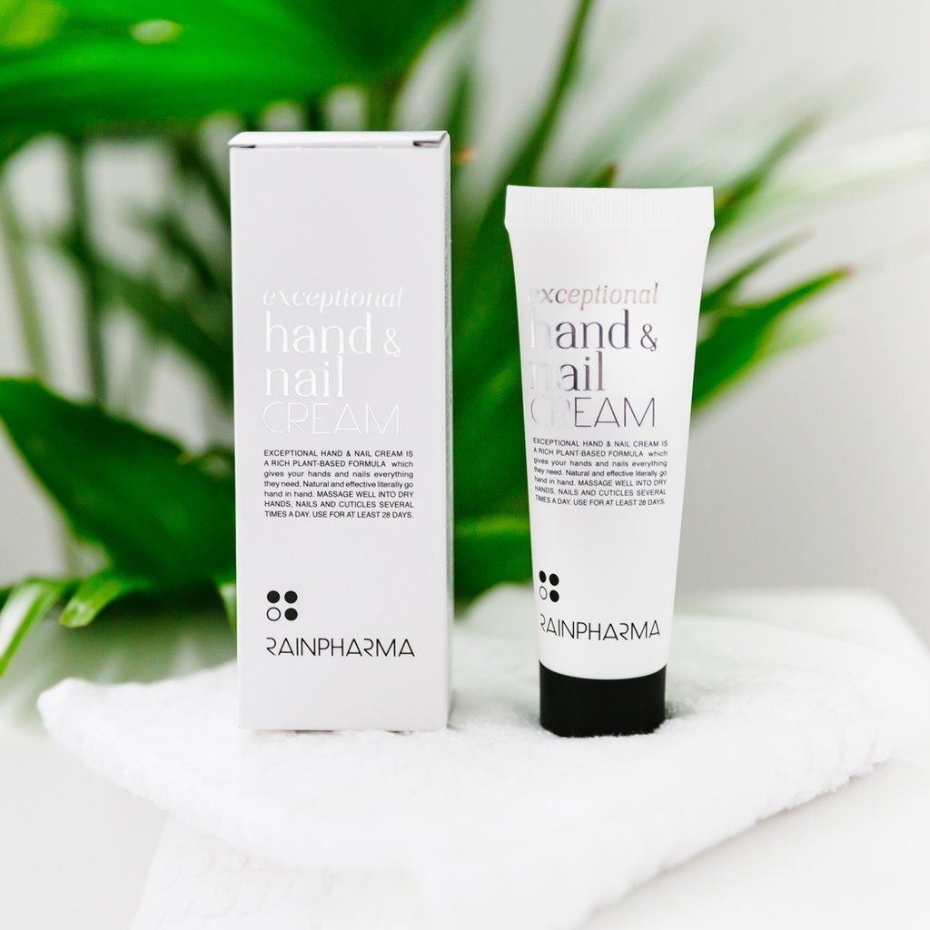 Exceptional Hand & Nail Cream-1