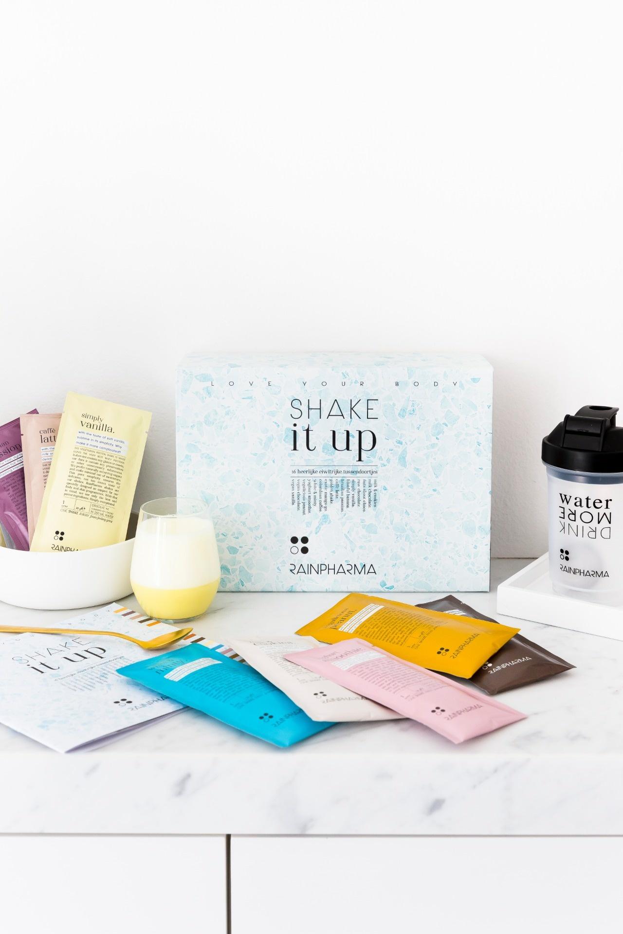 Shake It Up box + Goed Gevoel-2