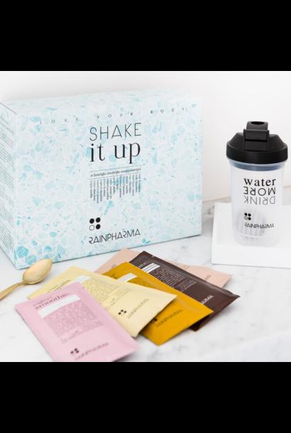 Shake It Up box + Goed Gevoel