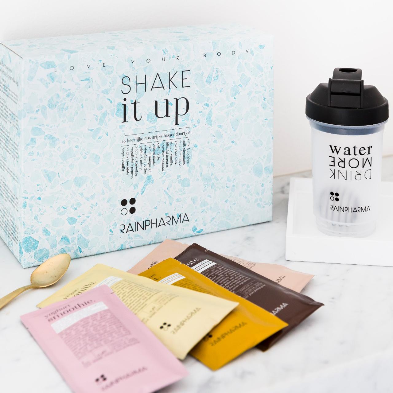 Shake It Up box + Goed Gevoel-1