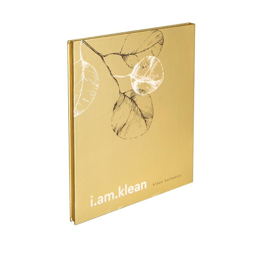 Klean kollektor - Refillable palet-1