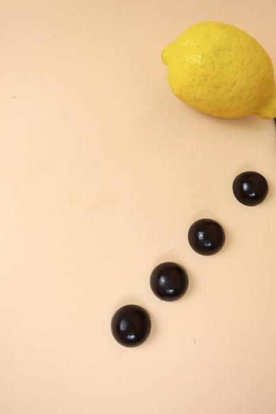 Lemon / Memory & Concentration-3