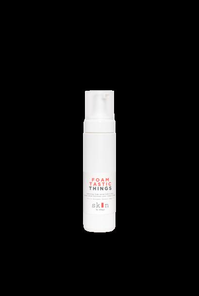 FOAM TASTIC THINGS - hydrating foam serum body & face