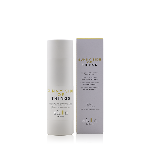 SUNNY SIDE OF THINGS - sun protection body mist SPF 50+-2