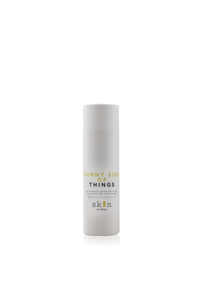 SUNNY SIDE OF THINGS - sun protection body mist SPF 50+