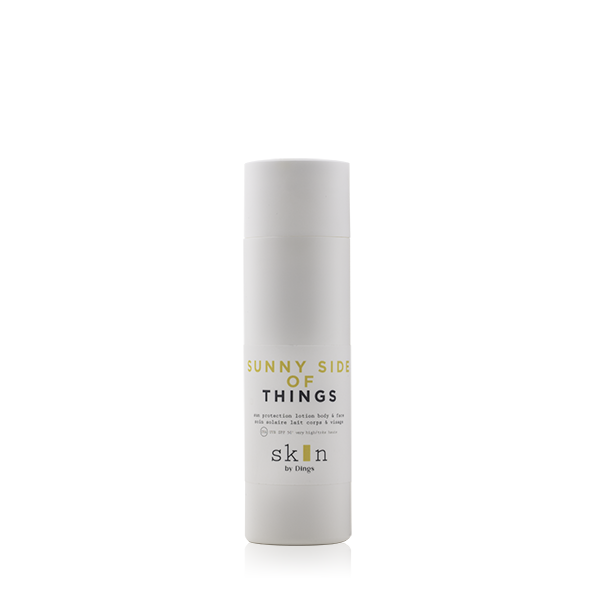 SUNNY SIDE OF THINGS - sun protection body mist SPF 50+-1