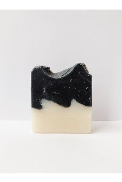 Shaving Bar - Cedarwood & Charcoal
