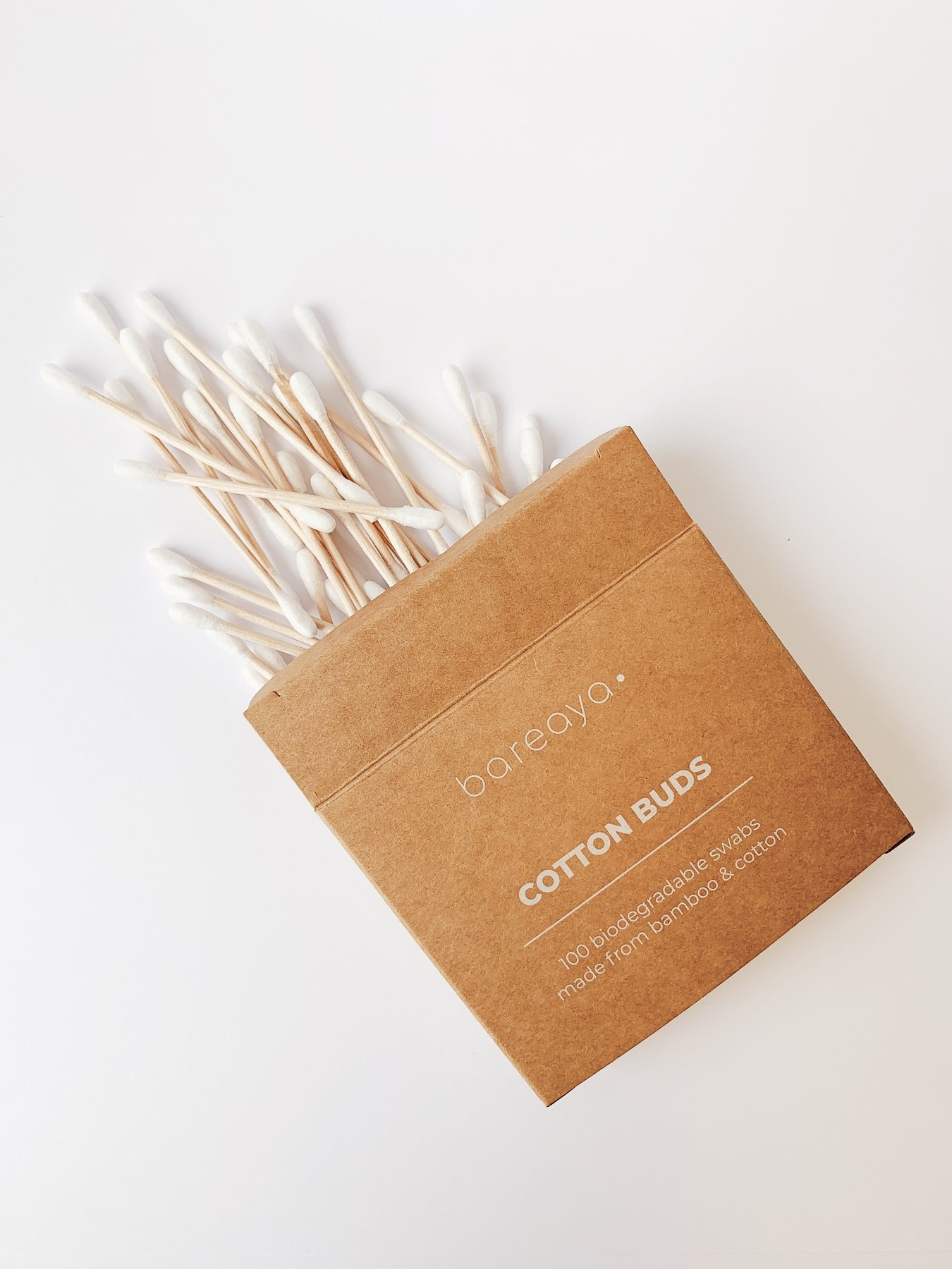 Cotton & Bamboo Buds-2