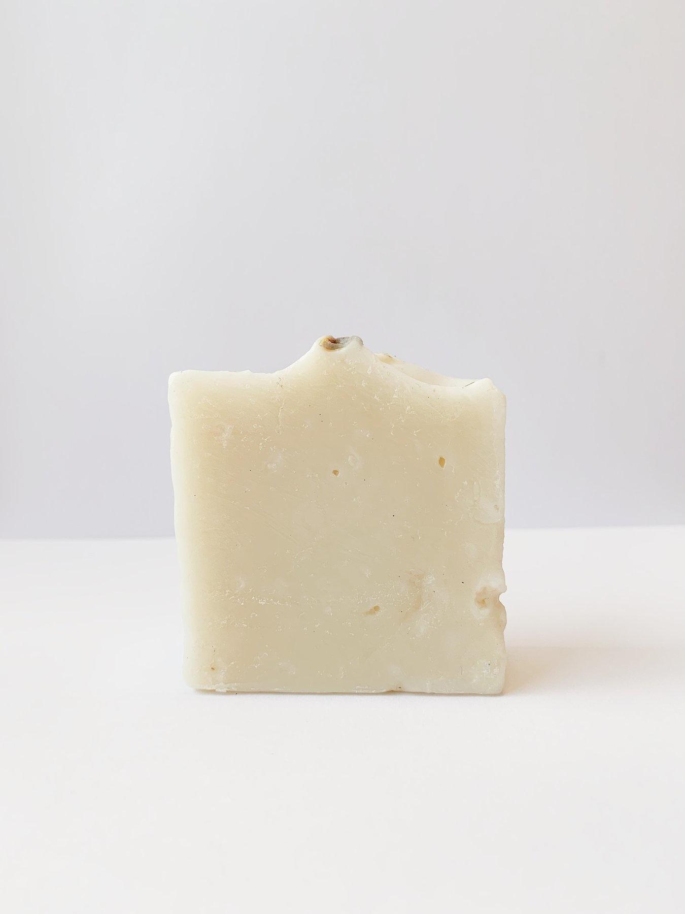 Natural Soap - Aloe Vera-1