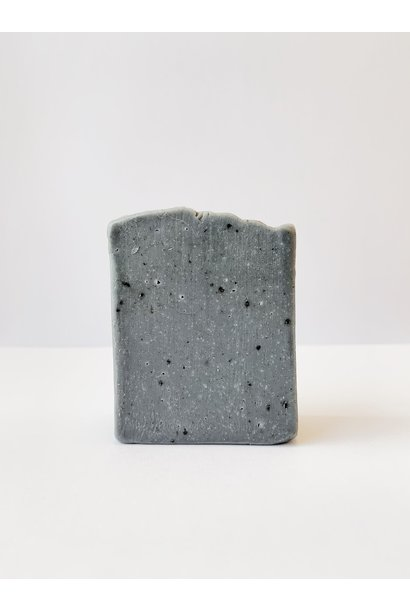 Natural Soap - Charcoal & Nigelle