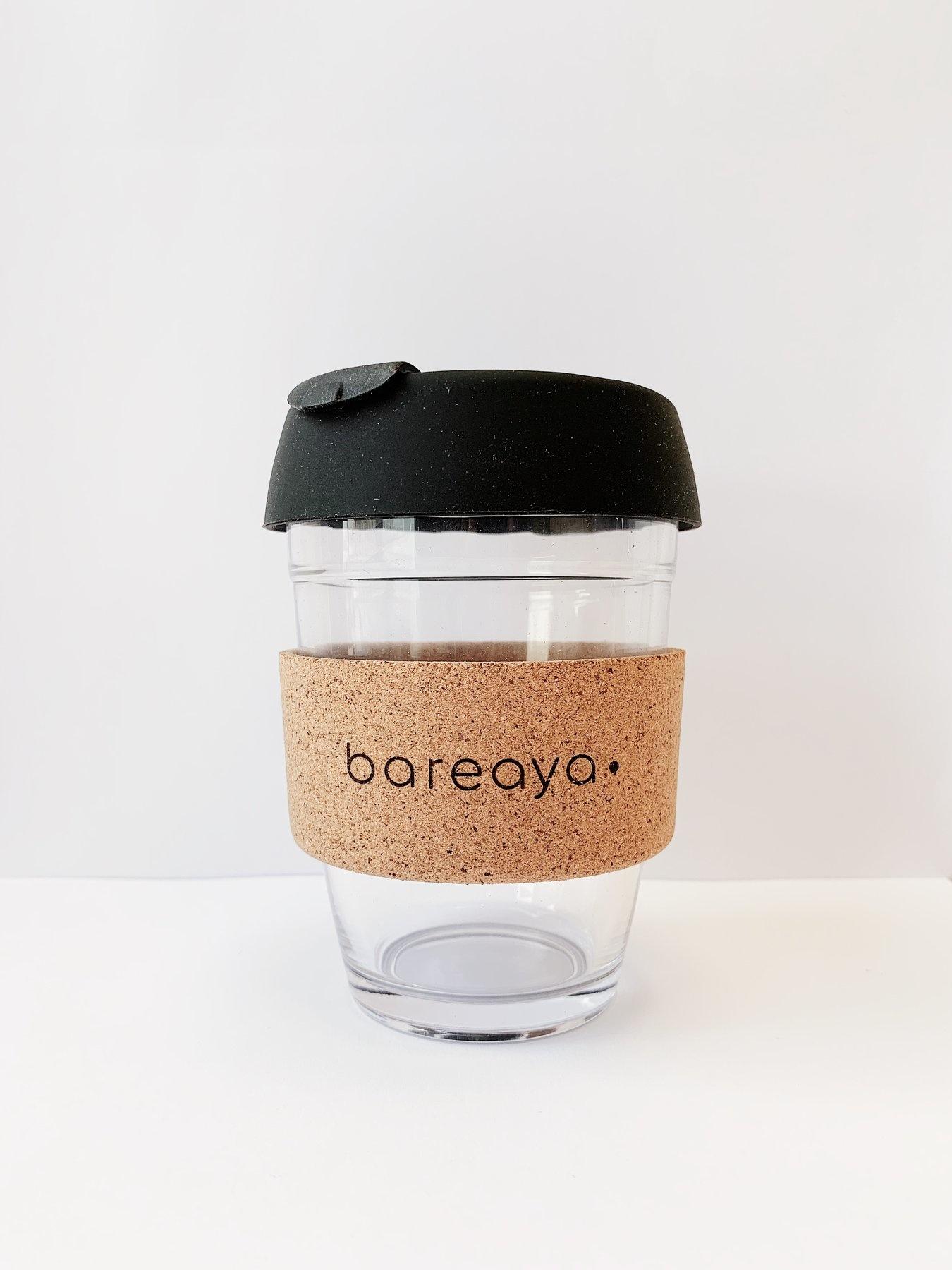 Reusable Coffee Cup 350ml-1