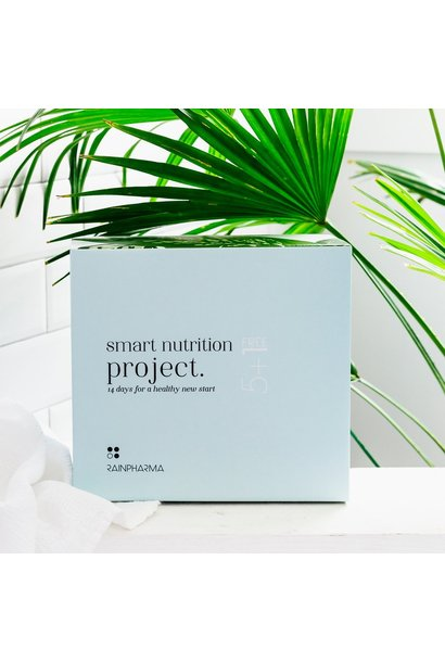 SNP - SMART NUTRITION BOX 5+1