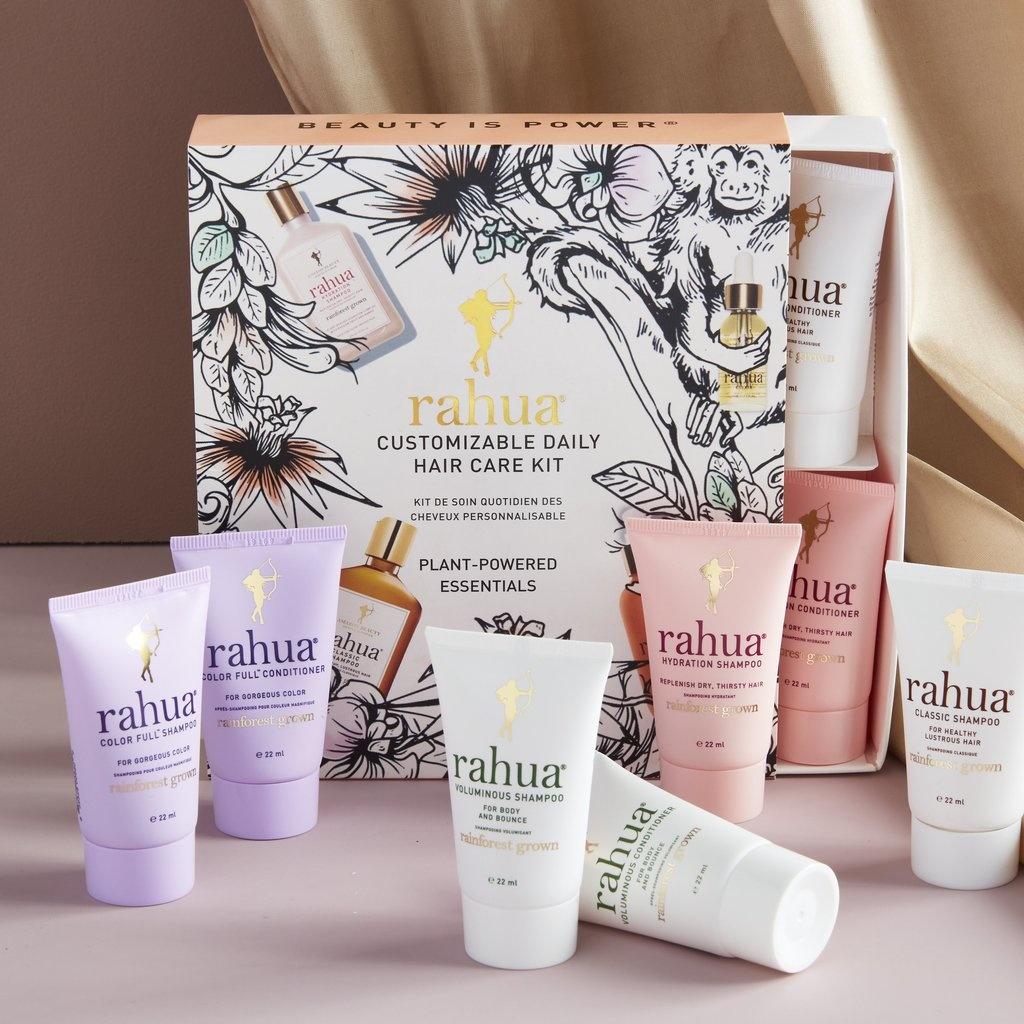 Customizable Daily Hair Care Kit-3