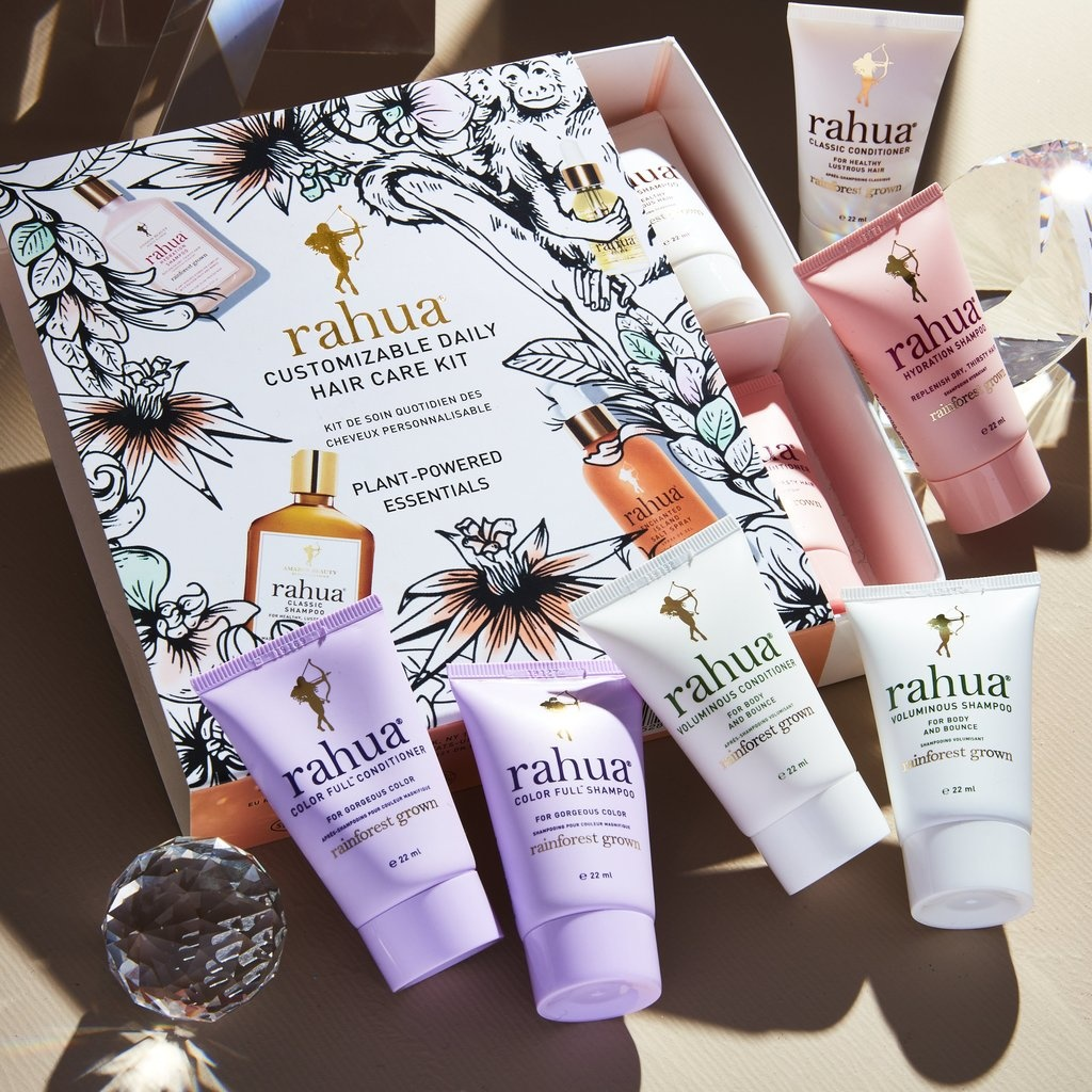 Customizable Daily Hair Care Kit-5