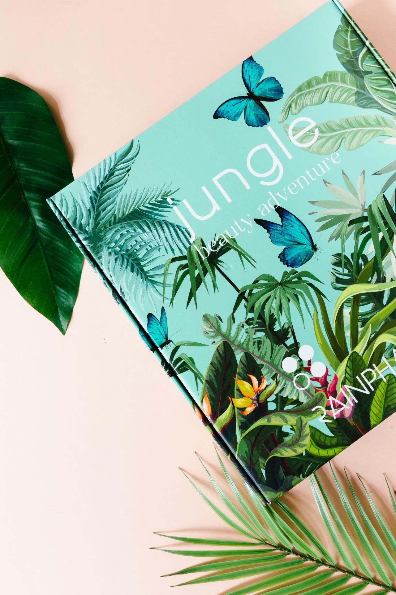 Jungle Beauty Adventure Box-7