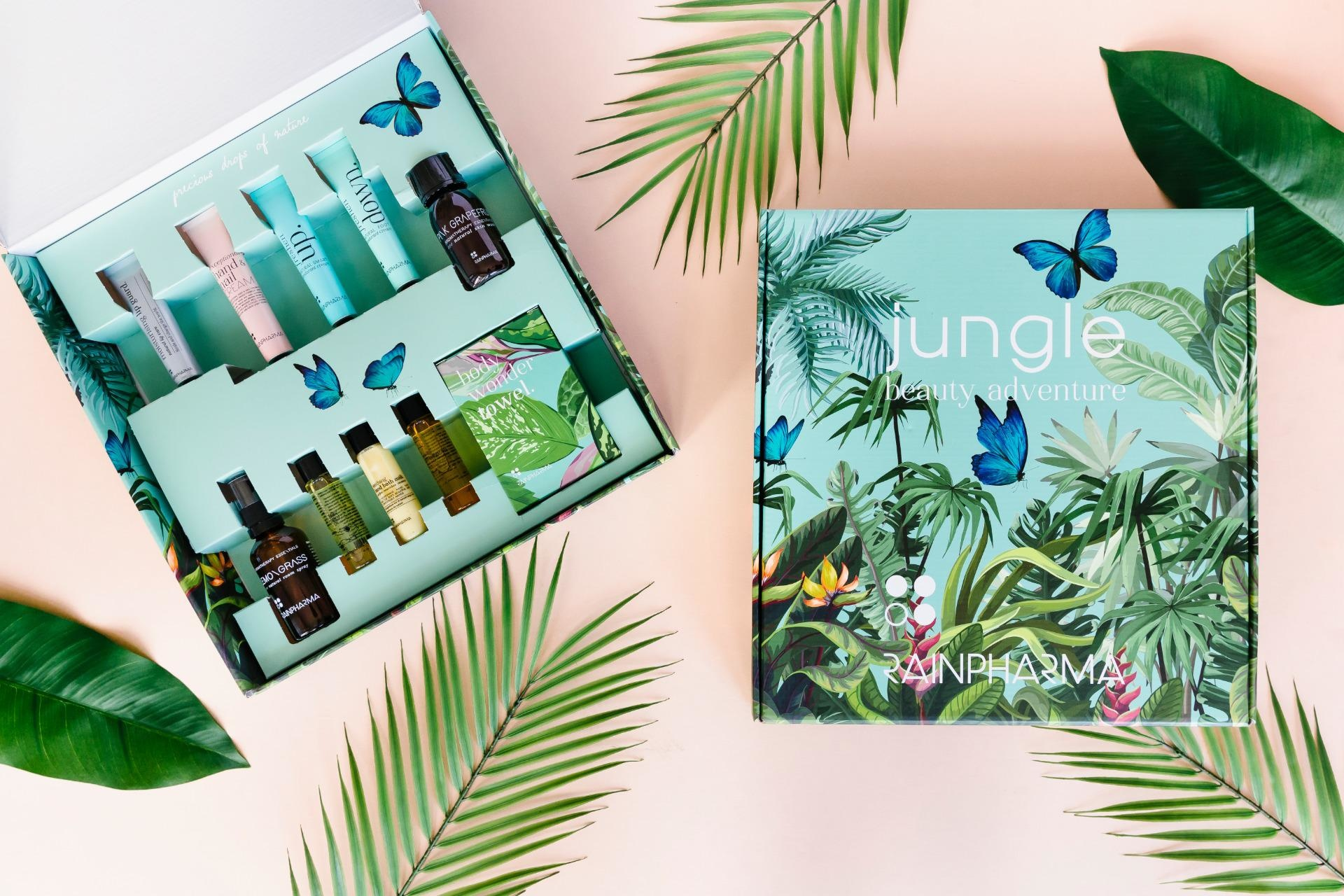 Jungle Beauty Adventure Box-6