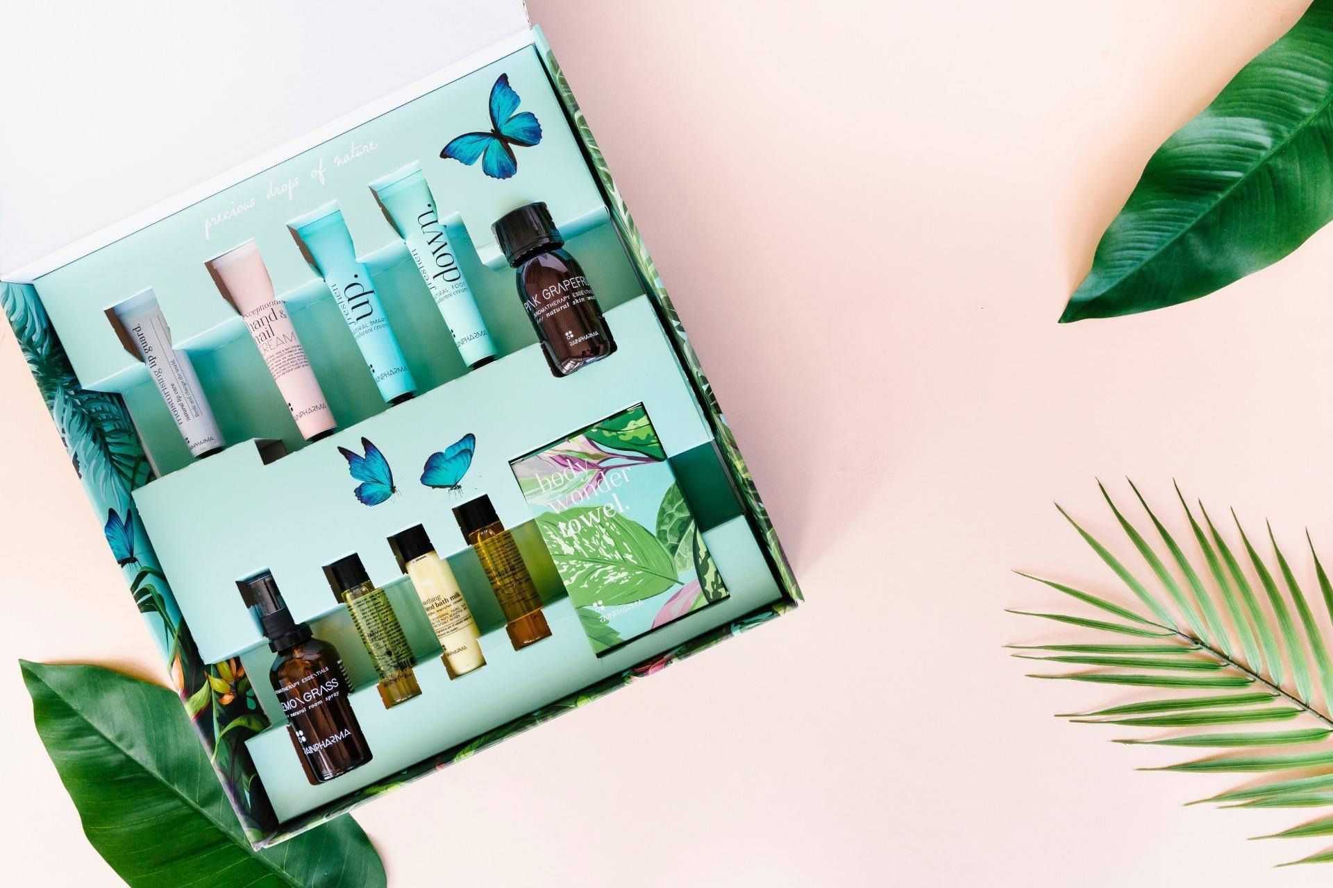 Jungle Beauty Adventure Box-5
