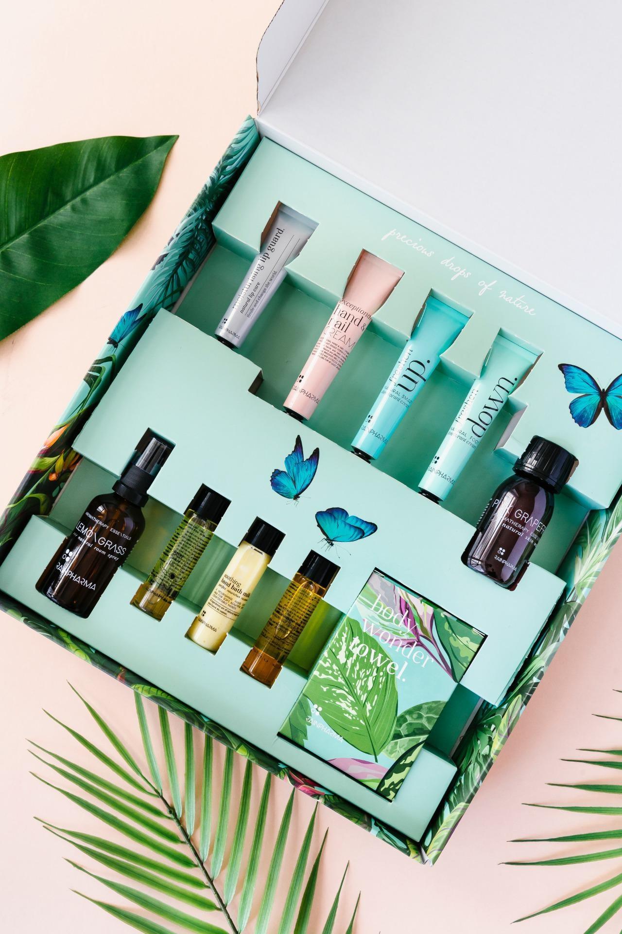 Jungle Beauty Adventure Box-4