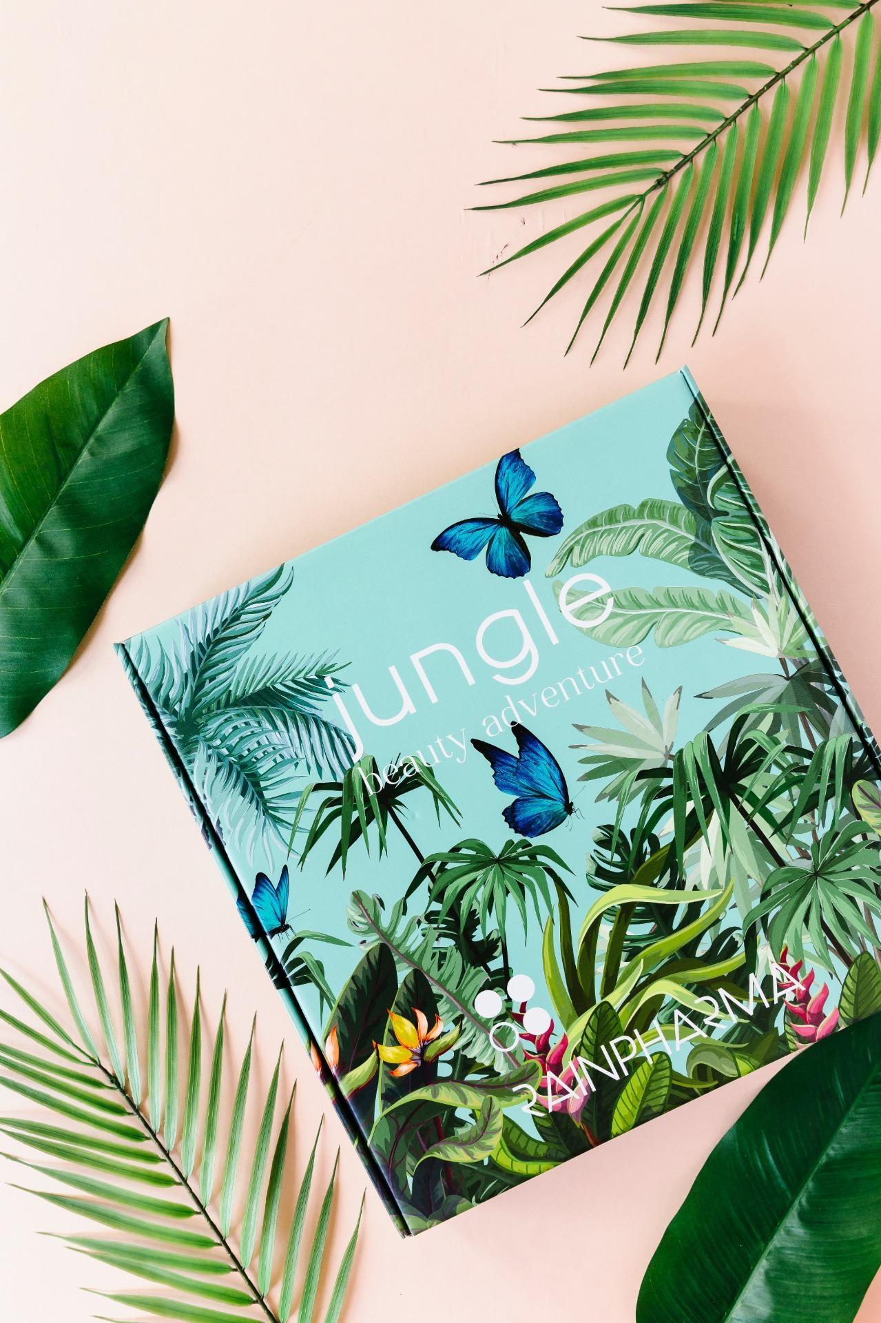 Jungle Beauty Adventure Box-3
