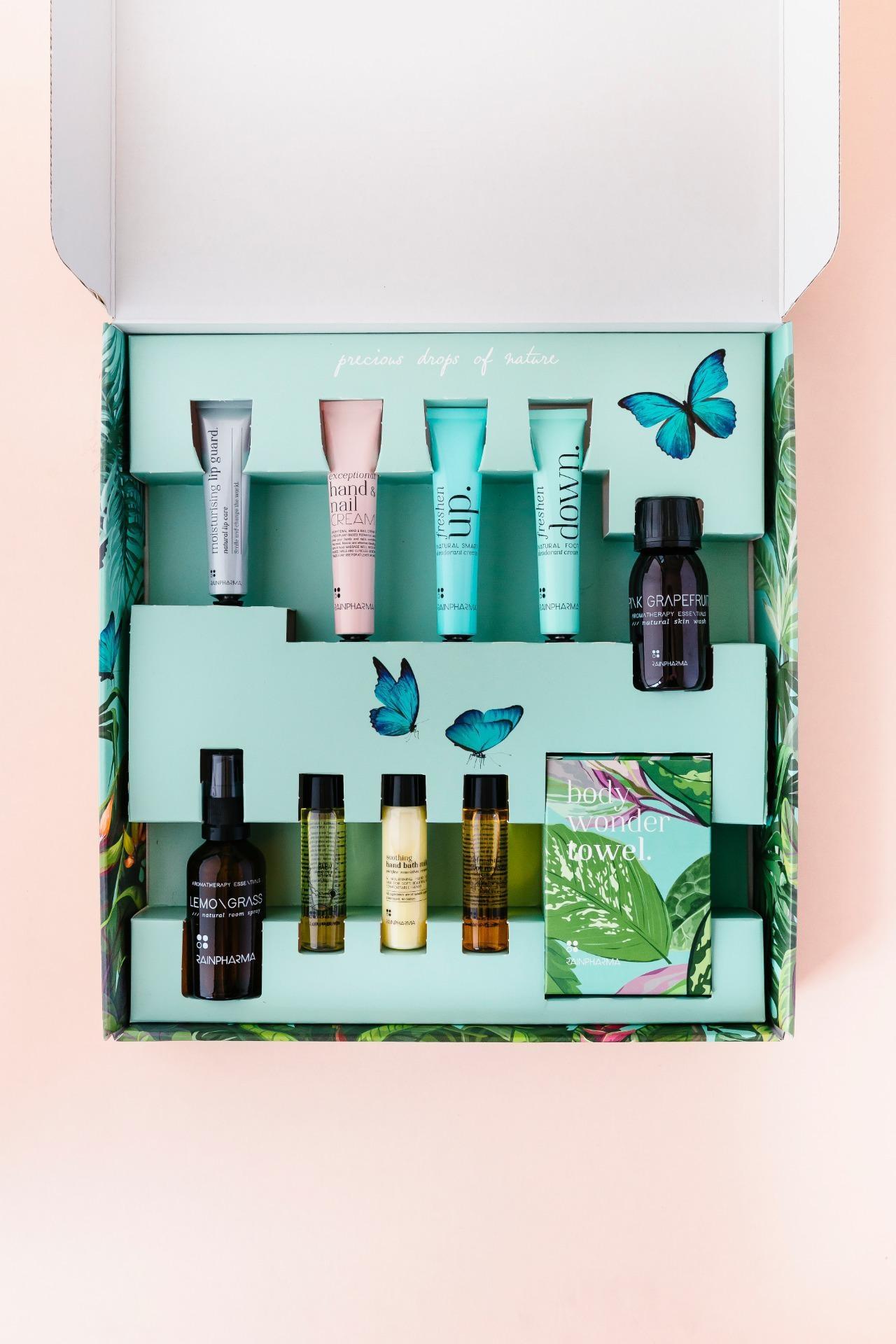 Jungle Beauty Adventure Box-2