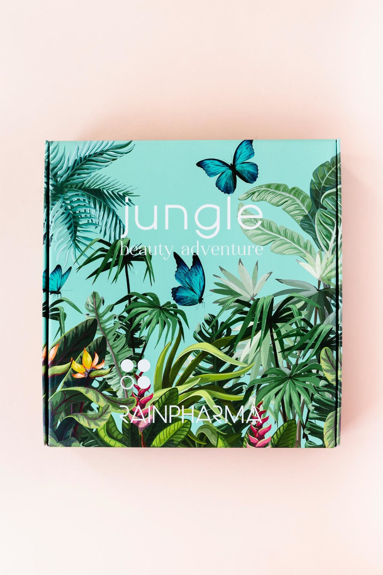 Jungle Beauty Adventure Box-1