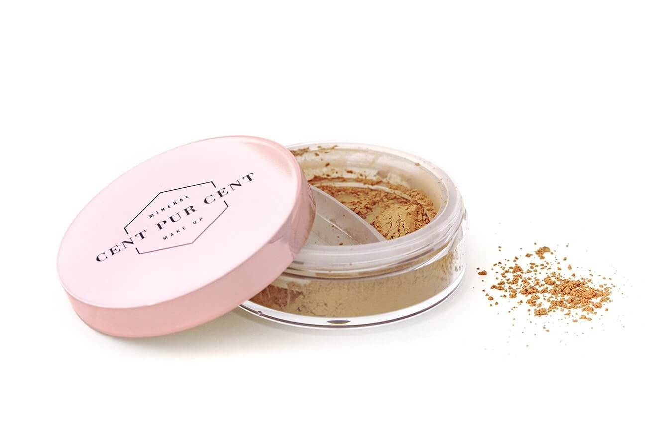 Loose Mineral Foundation-4