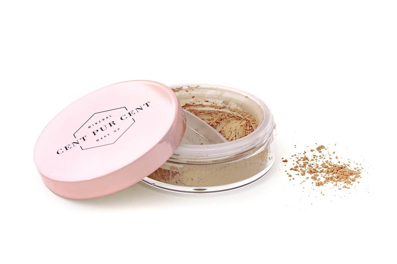 Loose Mineral Foundation-5