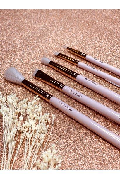 Luxe eyebrush set limited edition