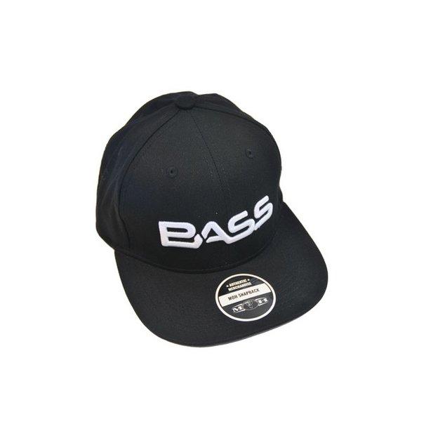 BASS-D SNAPBACK