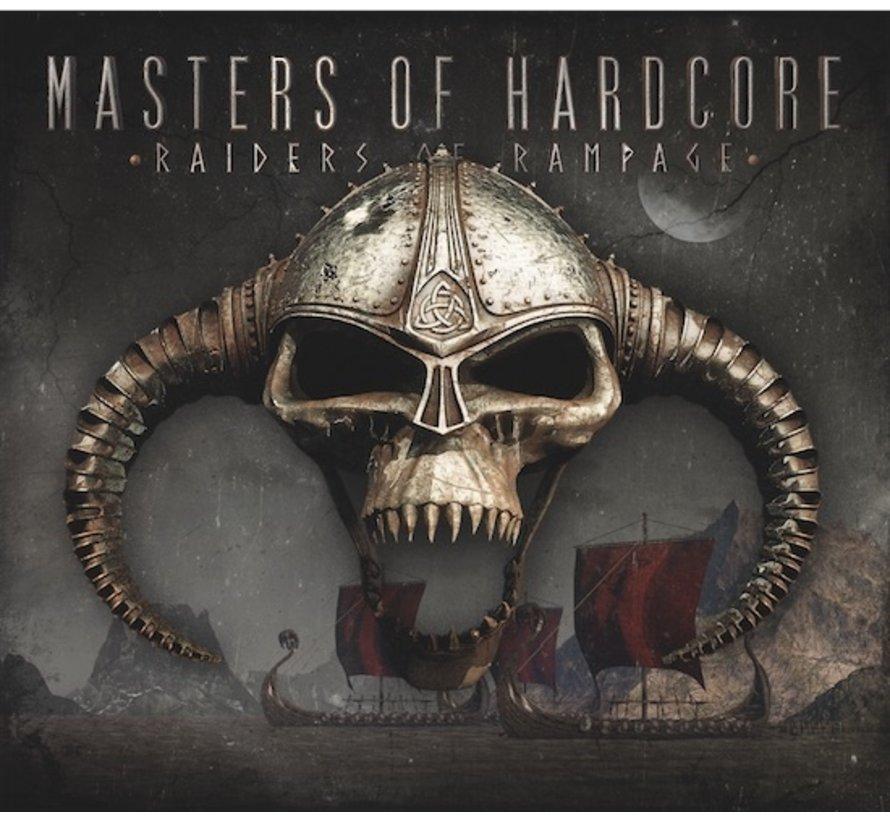 MOH - RAIDERS OF RAMPAGE ALBUM