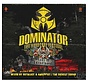 DOMINATOR 2012 - CAST OF CATASTROPHE ALBUM